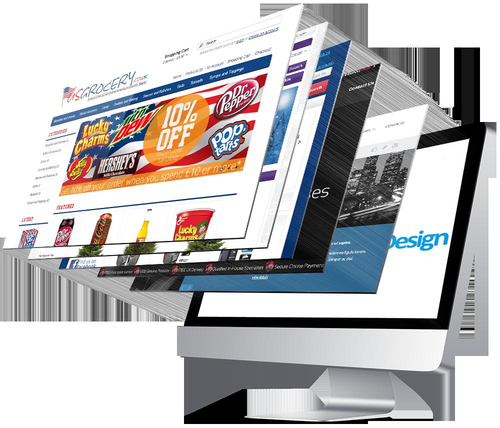 Κόστος Ιστοσελίδας & κόστος eshop πως καθορίζετε ;
