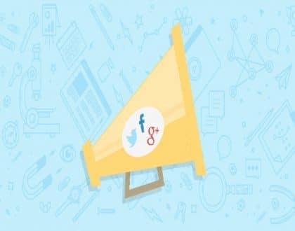 Social Signals: Το Google σε παρακολουθεί!